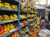 Pérou: petit tour marché Chiclayo.