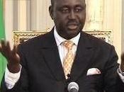 ALERTE INFO. Centrafrique: François Bozizé trouve Cameroun