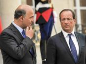 Pierre Moscovici humilié l'Eurogroupe