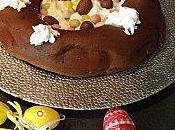 Nids Pâques chocolat