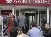 restructuration bancaire Chypre