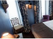 Kipling Hotel**** nuitées gratuites pour l'ouverture