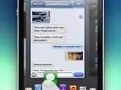 Nouveau concept Switcher iPhone...