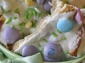 Gourmandises pour Pâques