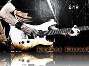 Patrice Carmona Concert acoustique juin 2013