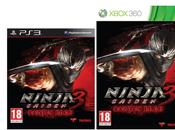 NINJA GAIDEN RAZOR'S EDGE Xbox avril 2013
