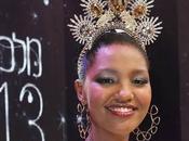 premiere miss israel noire mais beaucoup d'hypocrisie dans pays