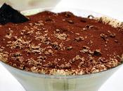 Recette dessert Tiramisu sans oeufs
