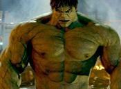Audiences TNT: tête avec L'incroyable Hulk