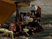 Playmobil réécrivent l'Histoire