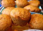 Muffins réglisse