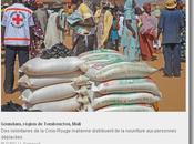 Mali CICR lance appel fonds pour accroître l'aide population