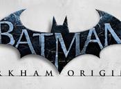Premières images artworks pour Batman Arkham Origins