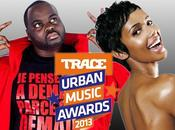 Interview Sonia Rolland Issa Doumbia pour Trace Urban Music Awards