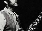 maître Chicago blues, Jimmy Dawkins, nous quitte!