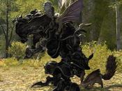 Final Fantasy acceuille armures Magitek