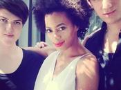{Coachella 2013} Solange Knowles