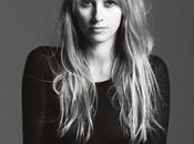 Portrait d'une designer d'intérieur Sarah Lavoine