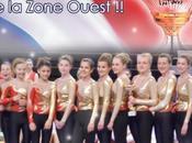 L'ASCA Championne Zone Ouest Teamgym !!!!