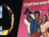 Daft Punk détourné Compagnie Créole