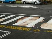 Compilation d'images street marketing