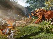 Monster Hunter Online annoncé