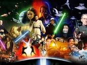 Star Wars Disney planifie film 2015