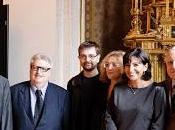 """""""Installation l'Obsevatoire Laïcité Nomination Patrick Kessel"""" (CLR Touraine, Comité République"""
