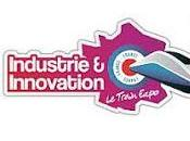 Quand l'innovation prend parole gare Strasbourg