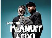 Winston Mcanuff Fixi-Garden Love EP-Chapter Records/Wagram Music-2013.