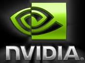 Nvidia route pour prochains processeurs