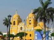voir nord Pérou Trujillo