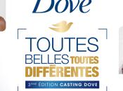 vraie beauté Dove