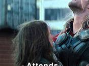 "nouvelle Bande-Annonce ""Thor Dark World"""