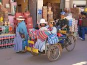 Pérou Titicaca, Capachica cie…