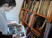 Dans l'atelier Isabelle Dethan: partie Actualité projets