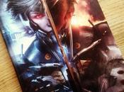 [Critique] Guide Piggyback Edition Collector Metal Gear Rising Revengeance