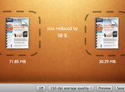 Squeezer: réduisez rapidement poids fichiers [Mac]