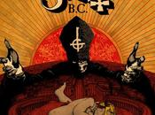Ghost B.C., Infestissumam (Loma Vista Recordings)