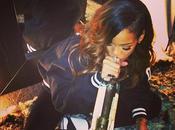 Rihanna nouvelles photos font scandale