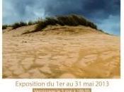 Exposition Jorge PEREZ EMPTY PARADISE Fontaine Obscure (13) Provence