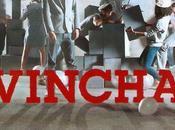 """famille"""" Premier album Vincha #Chronique"""