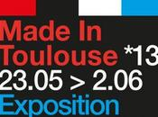 Made Toulouse 2013
