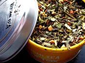 Kusmi Tea, detox