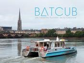 Reportage photo Lancement navettes fluviales BATCUB Garonne bien vivante