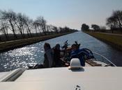 Croisière fluviale Belgique: Nieuport-Bruges-Nieuport