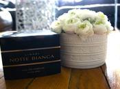 nouveau parfum Notte Bianca Linari