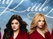 Pretty Little Liars Synopsis saison
