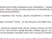Galerie G-Art ISTAMBUL Mai-16 Juin 2013 Filiz TOKCAN
