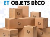 Frais port baisse pour Gadgets Geek objets déco